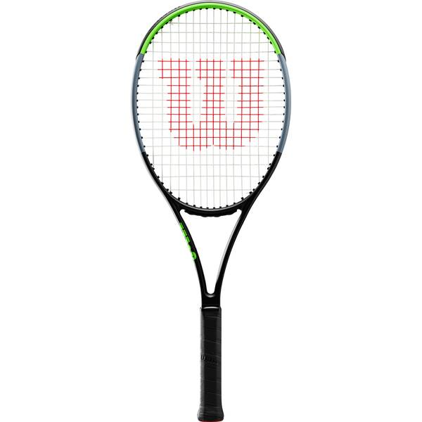 WILSON Herren Tennisschläger Blade 101L V7.0