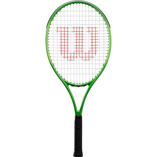 WILSON Kinder Tennisschläger BLADE FEEL 25