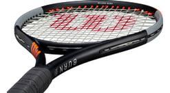 Vorschau: WILSON Herren Tennisschläger BURN 100 V4.0 TNS RKT