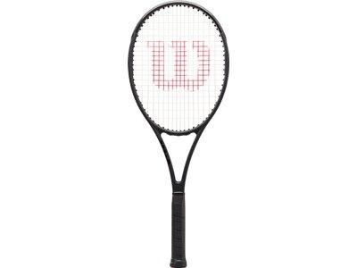 WILSON Herren Tennisschläger PRO STAFF 97UL V13.0 RKT Weiß