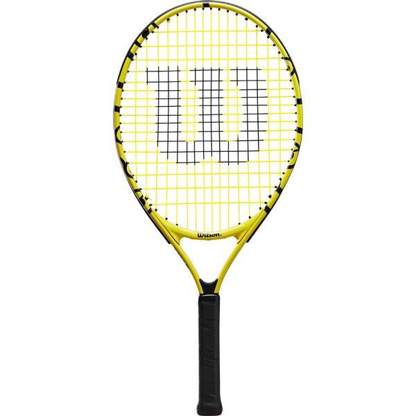 WILSON Kinder Tennisschläger MINIONS 23