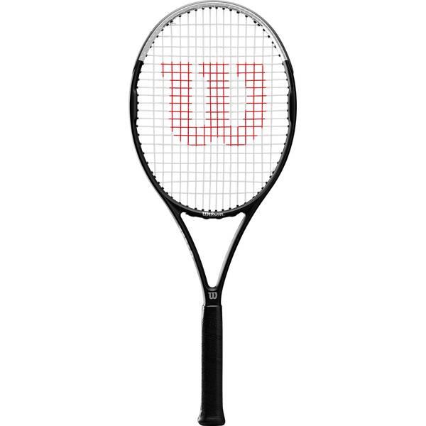 WILSON Herren Tennisschläger PRO STAFF PRECISION 103