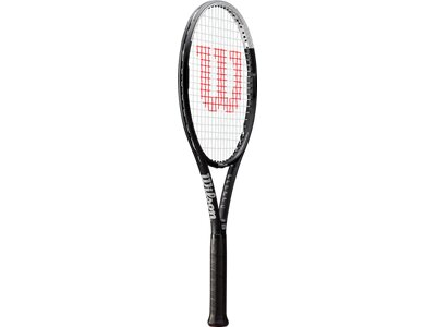 WILSON Herren Tennisschläger PRO STAFF PRECISION 103 Schwarz