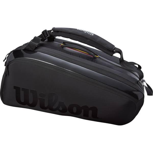 """WILSON Tennistasche """"Super Tour Pro Staff 15 Pack"""""""