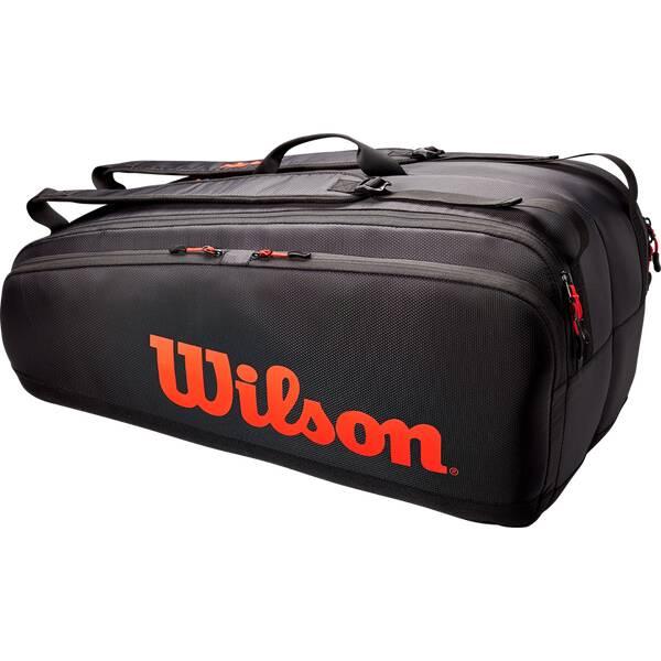 WILSON Tasche TOUR 12 PK