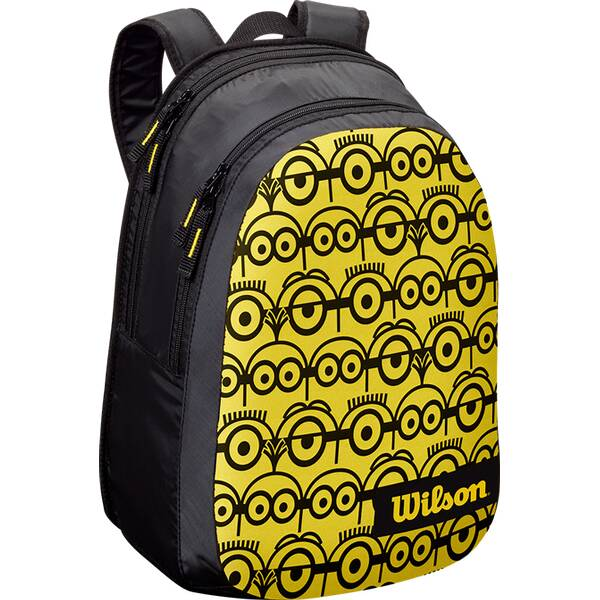 WILSON Tasche MINIONS JR BACKPACK