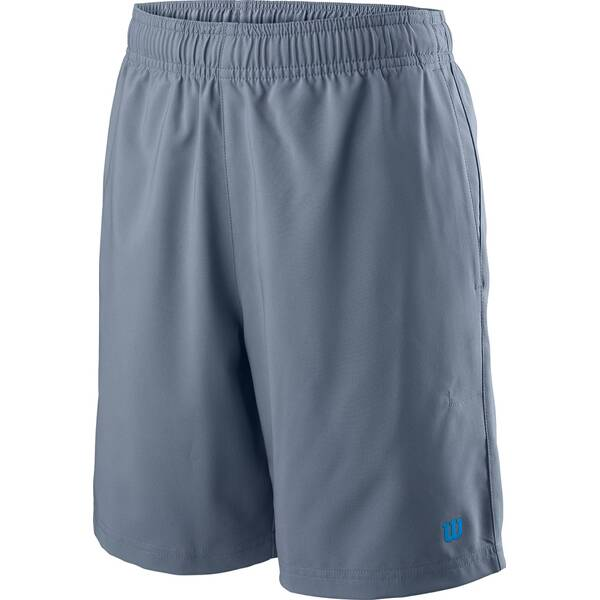WILSON Kinder Shorts B TEAM 7 SHORT FLINT