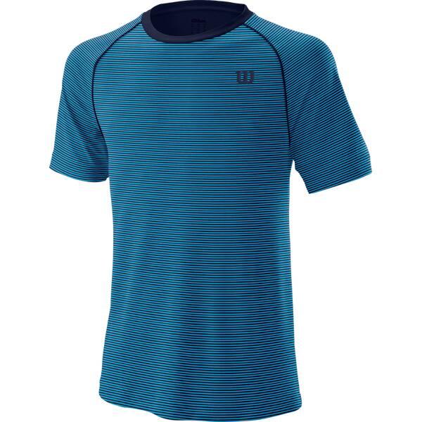 WILSON Herren Trainingsshirts