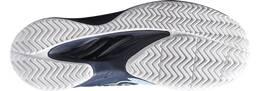 Vorschau: WILSON Damen Tennisoutdoorschuhe KAOS COMP 2.0 W Chambray B/Outer Spac/Wh