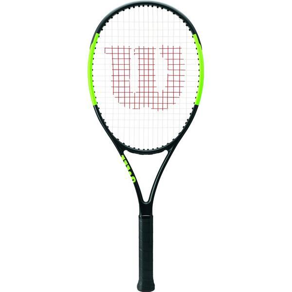 WILSON Kinder Tennisschläger BLADE 26 TNS RKT