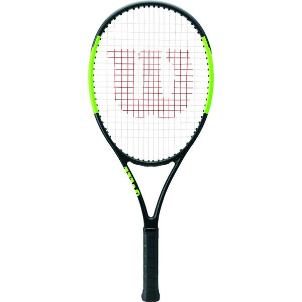 WILSON Kinder Tennisschläger BLADE 25 TNS RKT