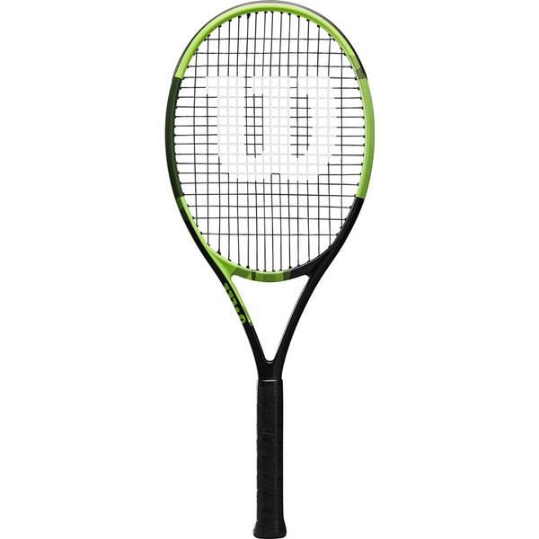 WILSON Herren Tennisschläger BLX BOLD RKT W/O CVR