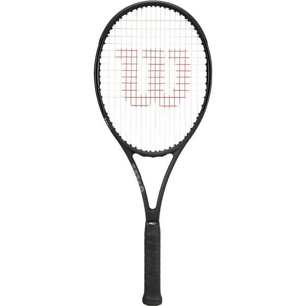 """WILSON Tennisschläger """"Pro Staff 97 ULS"""" - unbesaitet - 18 x 16"""