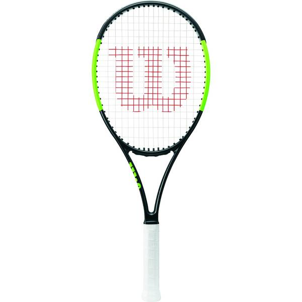 """WILSON Tennisschläger """"Blade 101L"""" - besaitet"""