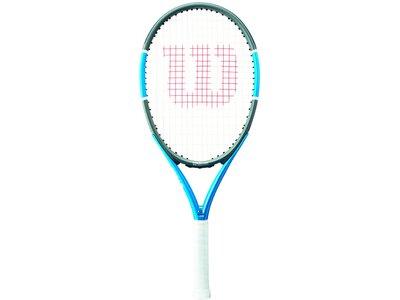 WILSON Herren Tennisschläger TRIAD THREE Weiß