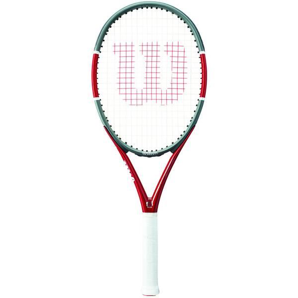 WILSON Herren Tennisschläger TRIAD FIVE