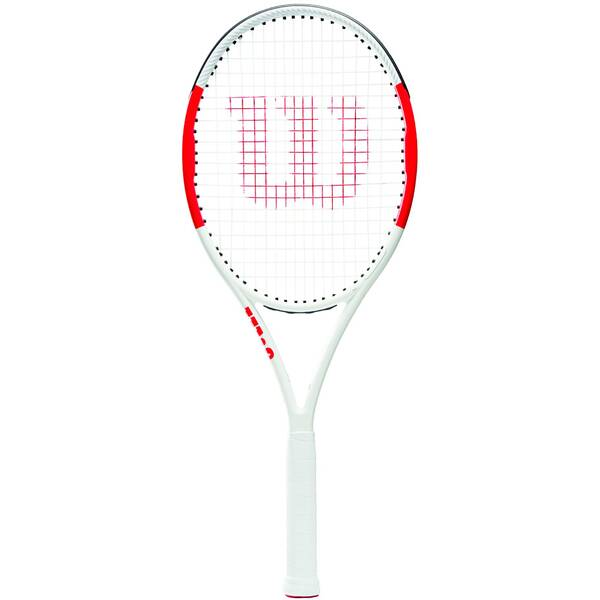 WILSON Herren Tennisschläger SIX.ONE LITE 102