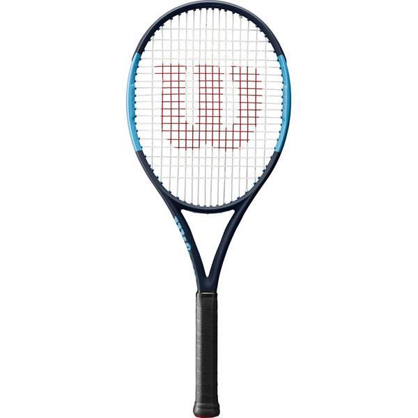 WILSON Herren Tennisschläger ULTRA 100L TNS FRM W/O CVR