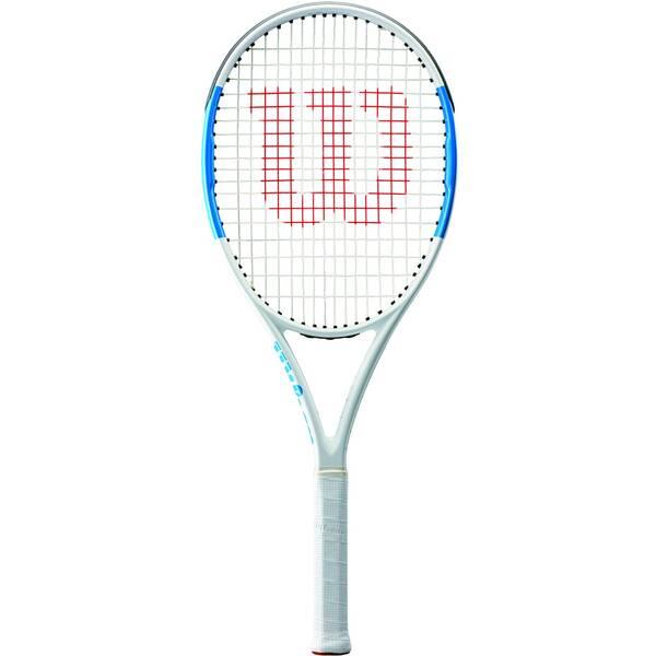 WILSON Herren Tennisschläger ULTRA TEAM 100 UL