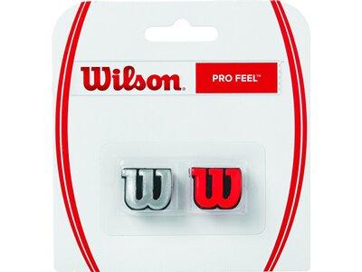 WILSON Vibrationsdämpfer Pro Feel Weiß