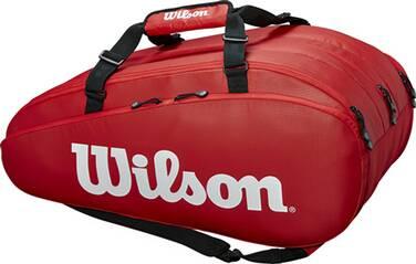 WILSON Tasche TOUR 3 COMP RD