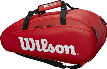WILSON Tasche TOUR 2 COMP RD LARGE