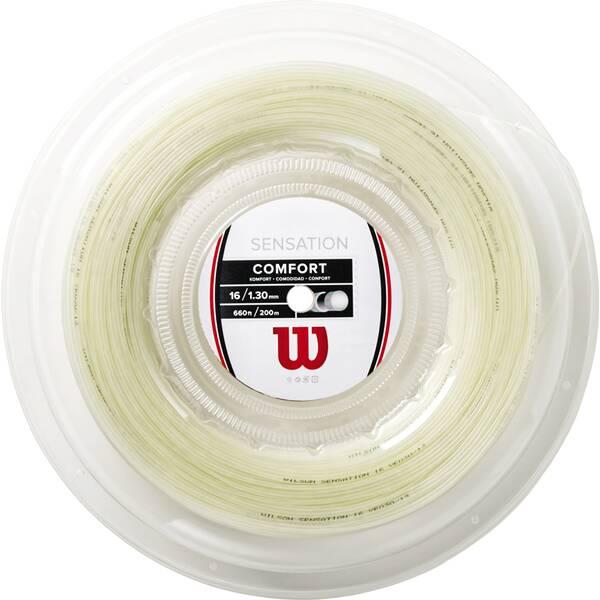 """WILSON Tennissaite """"Sensation 16"""" 200 m"""