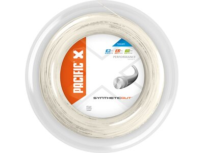 PACIFIC Synthetic Gut 16 Grau