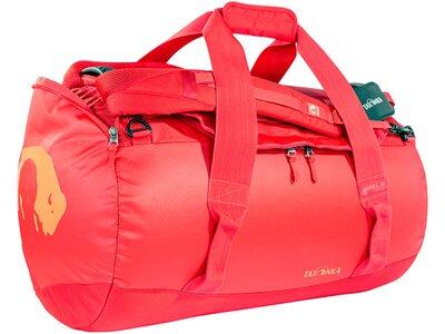 TATONKA Freizeittasche Barrel M Rot