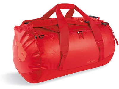 TATONKA Freizeittasche Barrel L Rot