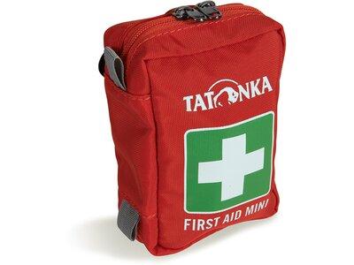 TATONKA Erste Hilfe First Aid Mini Rot