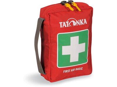 TATONKA Erste Hilfe First Aid Basic Rot