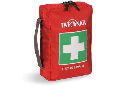 TATONKA Erste Hilfe First Aid Compact Rot