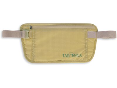 TATONKA Kleintasche Skin Document Belt Braun
