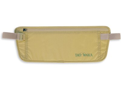 TATONKA Kleintasche Skin Document Belt L Braun