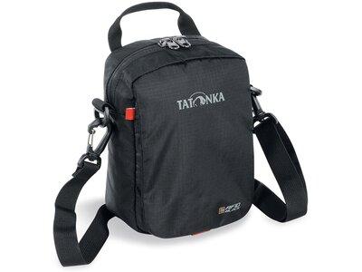 TATONKA Kleintasche Check In RFID B Schwarz