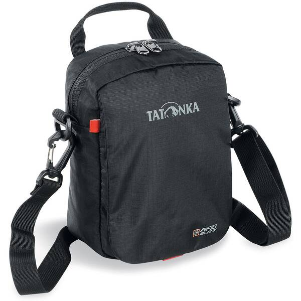 TATONKA Kleintasche Check In RFID B