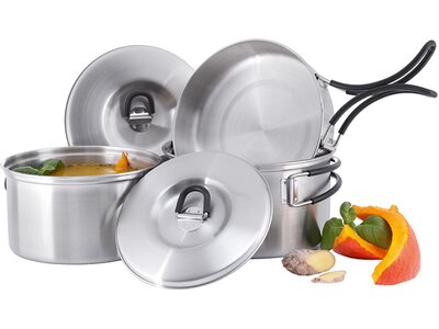 TATONKA Geschirr Cookset Regular