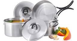 Vorschau: TATONKA Geschirr Cookset Regular