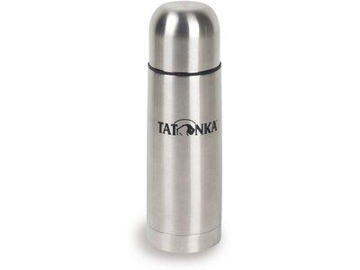 TATONKA Trinkbehälter H&C Stuff 0,35 l Grau