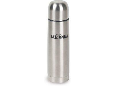 TATONKA Trinkbehälter H&C Stuff 0,45l Grau