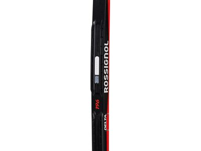 ROSSIGNOL NORDIC Skis DELTA SPORT CLASSIC - AR - IFP Pink