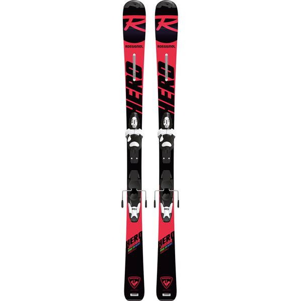 Rossignol Kinder Jugendski HERO JR KX/KID-X 4 B76 B/W