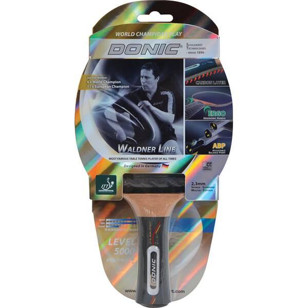 Donic Tischtennisschläger Waldner 5000