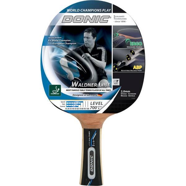 Donic Tischtennisschläger Waldner 700
