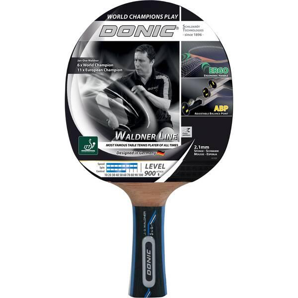 Donic Tischtennisschläger Waldner 900