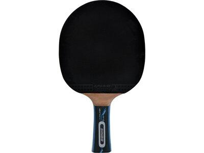 Donic Tischtennisschläger Waldner 900 Schwarz