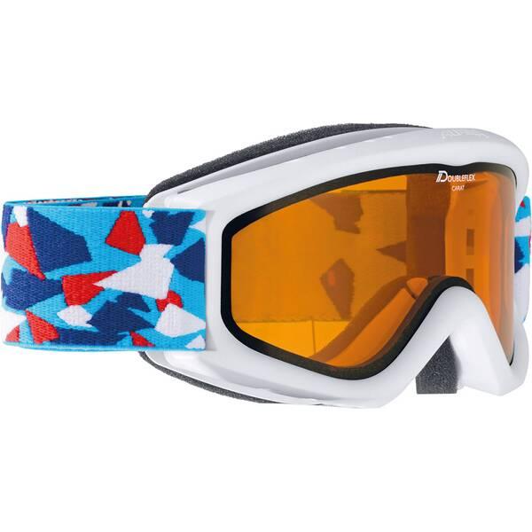 ALPINA Kinder Skibrille / Snowboardbrille Carat DH