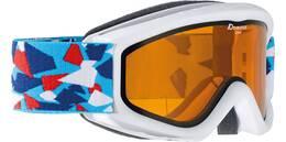 Vorschau: ALPINA Kinder Skibrille / Snowboardbrille Carat DH