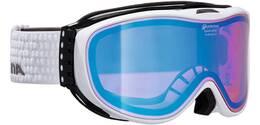 Vorschau: ALPINA Herren Skibrille Challenge 2.0 QM